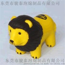 厂家可定制生产PU玩具公仔 PU玩具礼品 发泡pu玩具