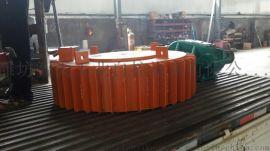 悬挂式RCDB系列干式电磁除铁器