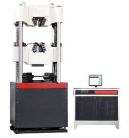 中科普锐PRWAW-300C微机控制电液伺服  试验机30吨厂家