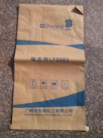 顺科聚丙烯25公斤纸塑复合牛皮纸袋