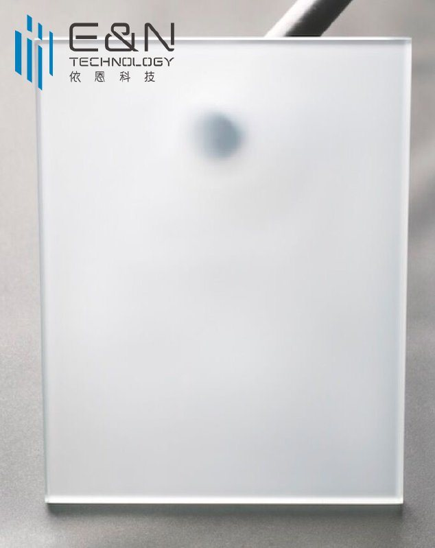 玉砂白夾膠EVA膠片(EN38Y)