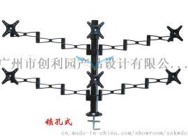 液晶显示器支架/LCD/LED/显示屏/监控器支架挂架CY602