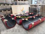 雙色螺旋輸送機耐磨襯板 聚乙烯折彎板