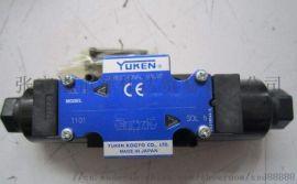 日本大金电磁阀KSO-G03-2CA-20-EN