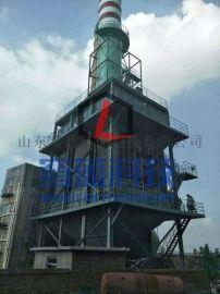 湿式静电除尘器厂家湿法除尘除雾设备定做脱硫塔