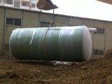 玻璃鋼廠區宿舍廢水處理設備價位