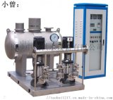 宁夏永宁组装成套无负压供水设备工作原理
