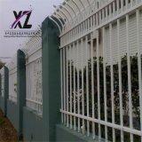 诊所围墙护栏,社区诊所锌钢护栏,诊所专用围墙护栏