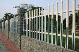 宜宾塑钢PVC护栏颜色多样