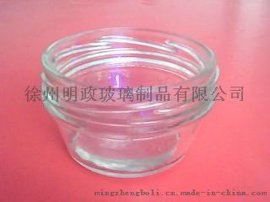 厂家生产各种 容量 果酱瓶 醬菜瓶 鱼子酱瓶