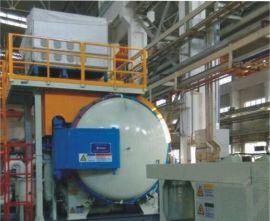 顶立科技SICS碳化硅氮化硅烧结炉