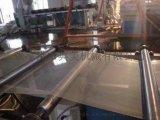 PVC塑木片材生產線 塑木片材擠出機