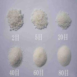 水处理滤料 滤层用 石英砂滤料 厂家直销