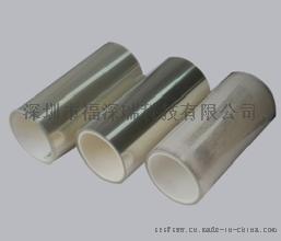 供应双层不防刮亚克力保护膜 中低高粘度透明PET贴膜 PET保护膜