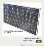 单晶硅40mm厚度270瓦太阳能发电板10千瓦并网发电安装需要多少钱