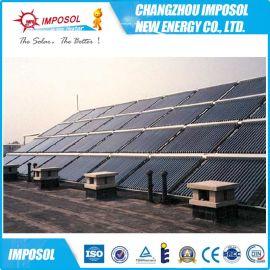 厂家直销提供专业售后维修工程用空气能热泵,太阳能热水工程联箱报价安装