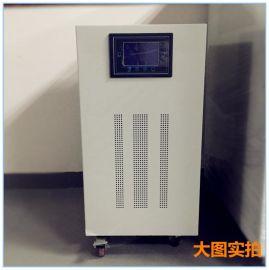 电压测试仪器专用三相稳压器50KVA数控无触点稳压电源深圳厂家