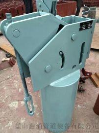 盐山鑫涌牌  /T8120.1-1999支吊架标准 DZTLF支吊架型号齐全
