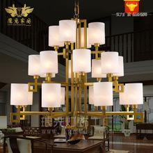 山东玉石灯定制,您需要的是与众不同的美感!