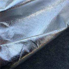 生产高密度玻璃纤维布临沂铝箔防火布 防火阻燃玻璃纤维布