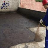 外牆防水塗料噴塗速凝橡膠瀝青防水塗料 廠家批發建築防水材料