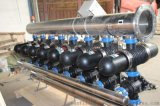 上海厂家 以色列ARKAL叠片过滤设备 全自动控制 反冲洗过滤器