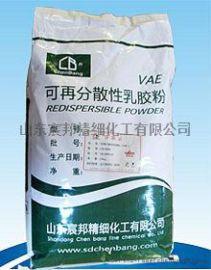 可再分散乳胶粉和树脂胶粉的区别