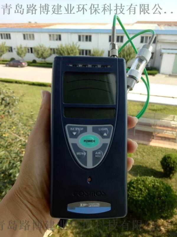 檢測氧氣儀器什麼牌子好