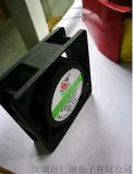 80*80*25交流風扇/電源、焊接、醫療、儀器散熱風扇