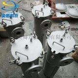 上海不锈钢袋式过滤器 喷砂袋式过滤器厂家