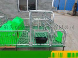 湖北宜昌猪场母猪分娩栏复合漏粪板厂家报价