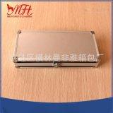 曼非雅 常州铝合金工具箱  工具箱药物手提仪器仪表铝箱
