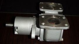 平网磁棒印花机-加浆泵