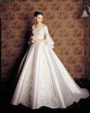 宫廷婚纱(EH061)