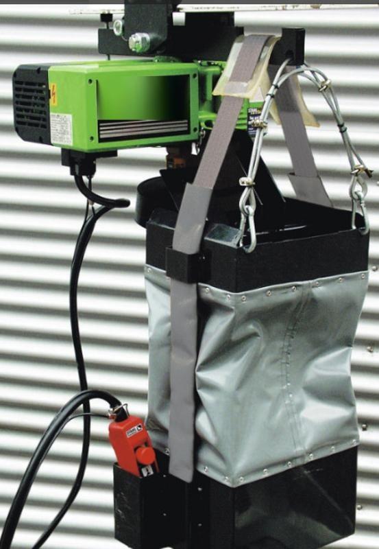 欧式起重机维修 欧式起重机配件 科尼电动葫芦