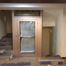 別墅小型電梯 家庭電梯 住宅電梯
