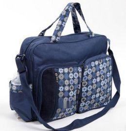 上海箱包定制时尚妈咪包大容量母婴包大图打样可添加logo