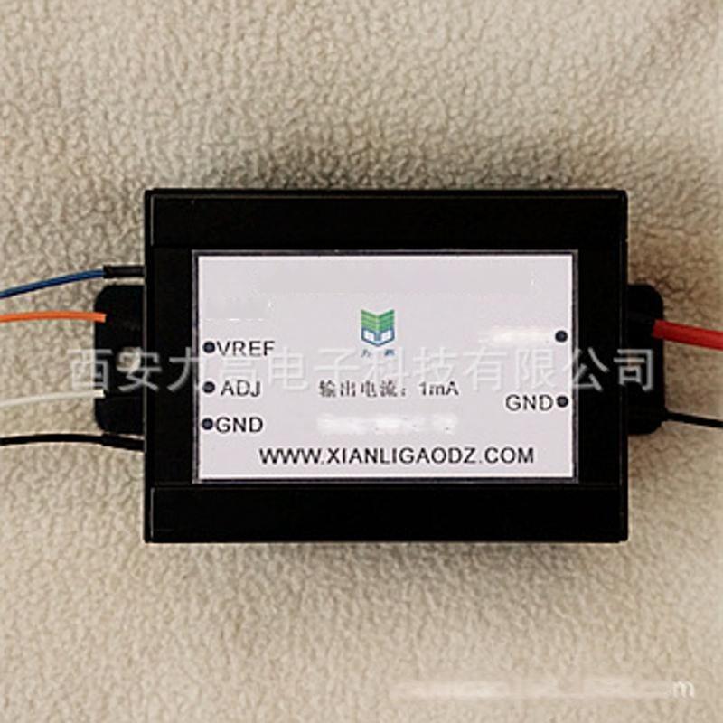 高壓模組HVW24X-5000NR6 輸入+24v輸出0~+5000v可調