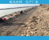 景德镇护脚护坡格宾网 拦河堰整修工程格宾石笼网护岸