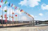 韩城工厂批量加工不锈钢锥形旗杆报价
