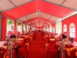 南京5X5尖顶篷房租赁,欧式篷房,德国大篷