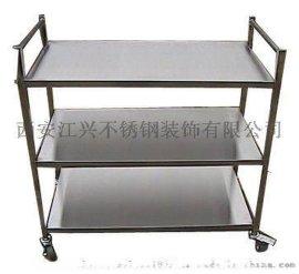 铜川不锈钢平板推车/铜川不锈钢加工/价格优惠