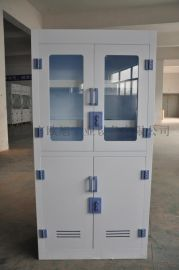PP酸碱柜腐蚀性化学品柜耐强酸强碱柜厂家