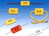 金屬化聚酯薄膜軸向電容器(CL20)