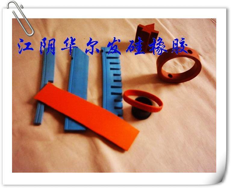 硅橡胶模压件