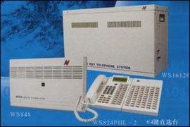 旅業、企業集團電話交換機總機