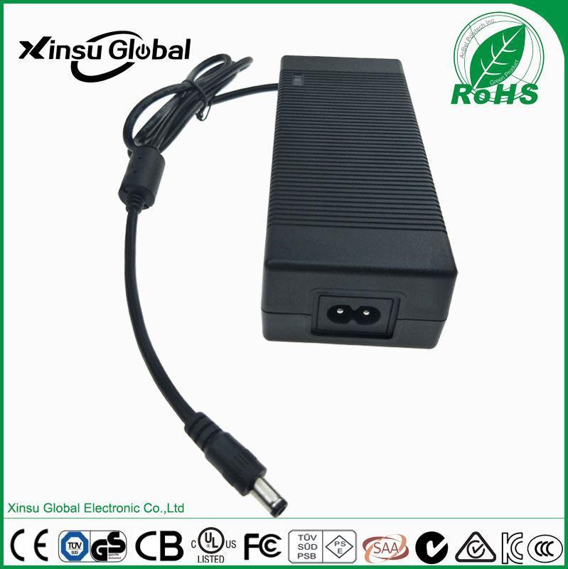 24V5A電源 XSG2405000 日規PSE認證 xinsuglobal 24V5A電源適配器