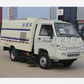 微型长安扫路车 道路清扫车 国五扫路车生产厂家
