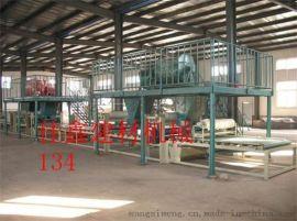 TC复合保温板设备LS保温结构一体化设备厂家