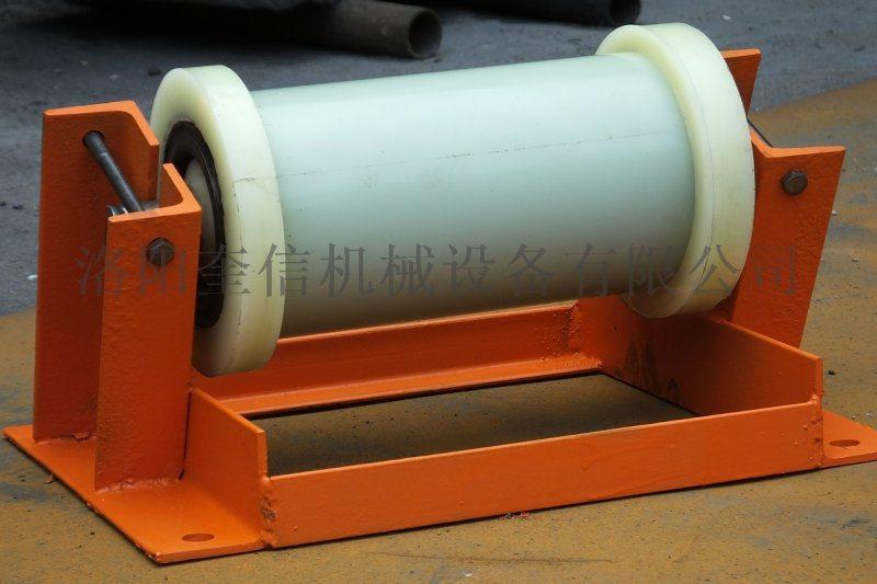 聚氨酯地辊  斜井用 地滚轮 奎信专供